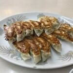 翠明 - 餃子