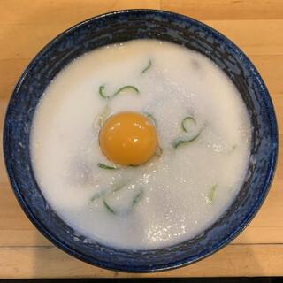大阪麺哲 - 料理写真: