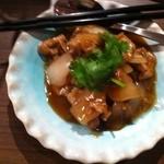 アジアンキッチンクマル - 豚肉のコーラ煮