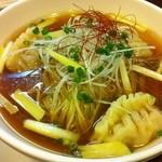 中国麺飯 勇 -