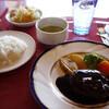 カフェプラザオークラ - 料理写真: