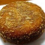 つるや肉店 - 料理写真:カレーパン