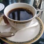 128383591 - ホットコーヒー