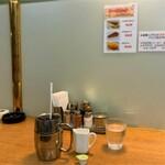 喫茶 オールイン -