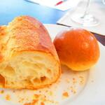 ノーザンテラスダイナー - パンとバター【2020年3月】