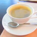ノーザンテラスダイナー - コーヒー【2020年3月】