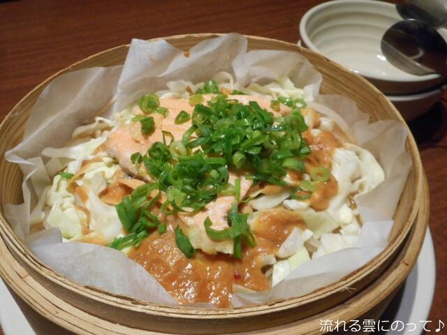 北の味紀行と地酒 北海道 アトレ大森店の料理の写真
