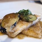 12840017 - 日替わり魚料理
