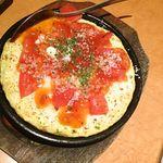 12840130 - 山芋焼き(トマト)