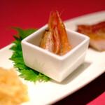 シーファン - 前菜