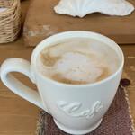 brilliant cafe -