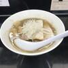 煮干中華そば のじじR - 料理写真:煮干中華そば HARD