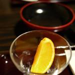 五鐵 夢境庵 - 水菓子