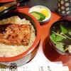 うなぎ とんかつ 濱亀 - 料理写真: