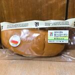 セブンイレブン - 料理写真:ジャム&マーガリンコッペパン