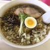 麺や 豊吉 - 料理写真:黒醤油ラーメン