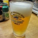 かどや - ビール