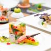 La Classe de Cienega - 料理写真:春のディナーコースイメージ