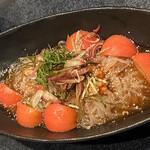 神楽 - 冷麺