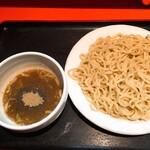 麺家 宝 - 料理写真:つけ麺(並)