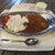 5号棟カフェ - 料理写真:護衛艦ふゆづき特製カレー 950円(税込) (2020.3)