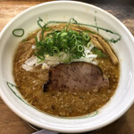 128427011 - 流星パンチ(味噌・太麺)(1000円)