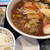 謝謝ラーメン - 広東麺定 \980
