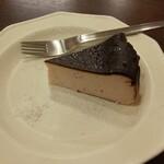 カフェ セゾン - 料理写真:
