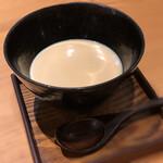 げんき - 茶碗蒸し