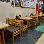 さかえ食堂 -