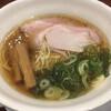 翔鶴 - 料理写真:純鶏シャモそば