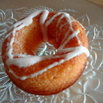 レリッシュ プレイン - 焼きドーナツ 桜