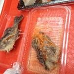 周防大島お魚センター - 料理写真:めばるの南蛮漬けだよ。