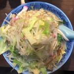 Nagasakisaikan - ちゃんぽん