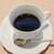 パ・ド・ドゥ - ドリンク写真:コーヒー
