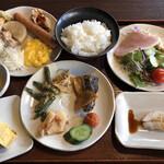 劇場旅館 川棚グランドホテル - 料理写真: