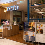 CHEESE KITCHEN RACLER - 2020.3 新宿店 店舗外観