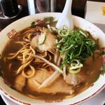 新福菜館 - ノーマル