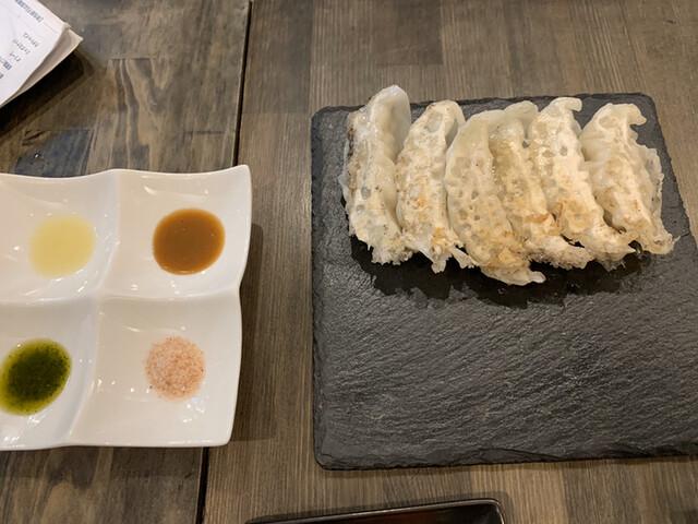 泡包シャンパンマニア 恵比寿店の料理の写真