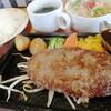 カレー&オムライスの店 洋食亭 - 料理写真: