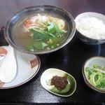 12847980 - 魚汁(ミーバイ)