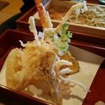 蕎麦きり風土 - 料理写真: