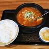 カルビ丼とスン豆腐の専門店 韓丼 - 料理写真: