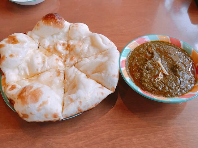 ツルシ インド カレー