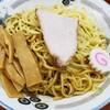 珍々亭 - 料理写真:油そば(並)