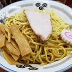 珍々亭 - 油そば(並)