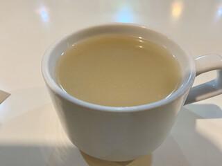 天鶏 - スープ