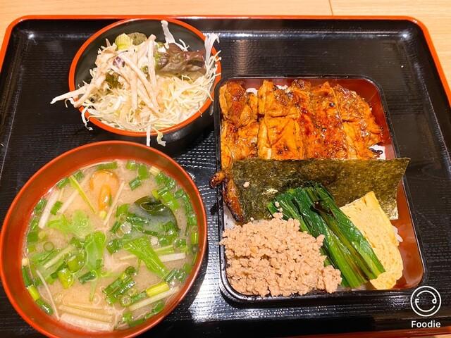 焼鳥 居酒屋 ぴんの料理の写真