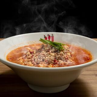 【オススメ】焼肉のシメは創業以来の川崎タンタンメンで決まり!