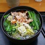 東海パーキングエリア(上り線)スナックコーナー - 料理写真: